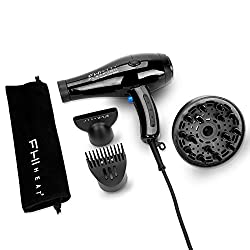 FHI-Heat-Platform-Nano-Salon-Pro-Hair-Dryer-Hair-Diffuser-for-Curly-Hair Our Buyer's Guide Will Help You Find the Best Hair Dryers for Curly Hair