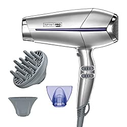 John-Frieda-Frizz-Ease-Full-VolumeHair-Dryer-Hair-Diffuser-for-Curly-Hair Our Buyer's Guide Will Help You Find the Best Hair Dryers for Curly Hair