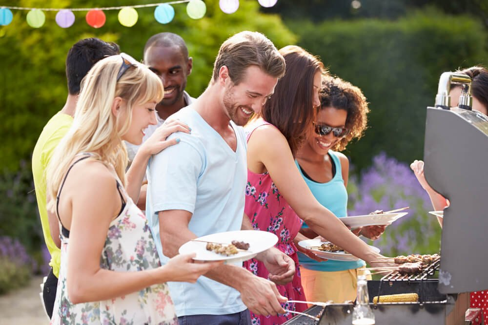 5 Best 2 Burner Gas Grills that will give you tasty and fast Barbeque