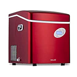 NewAir-Portable-Ice-Maker-AI-215R Want to Up the Chill Factor? The 6 Best Outdoor kitchen Refrigerators 2021!