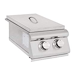 Blaze-Grills-12000-BTU-Built-In-Stainless-Steel-LTE-Outdoor-Double-Side-Burner Want to Cook Awesome? The Top 8 Side Burners for Outdoor Kitchens