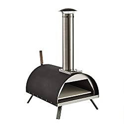 """Grilife 13"""" Outdoor Pizza Oven"""