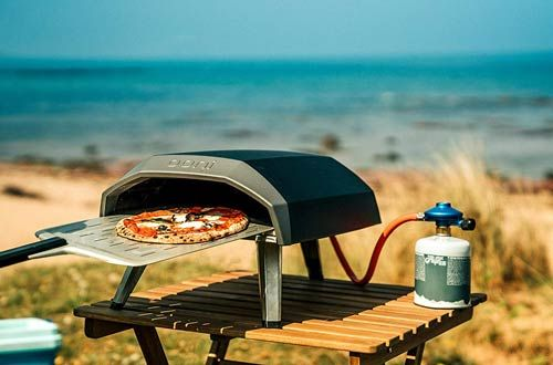 Outdoor Pizza Oven Reviews