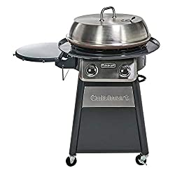 Cuisinart-CGG-888-Outdoor-Flattop-Griddle Taste buds craving a tasty breakfast? 11 Best Outdoor Gas Griddles for you!