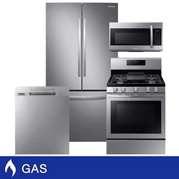 How does gas refrigerators work?