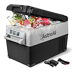 AstroAI-Portable-Refrigerator-Freezer Not enough space in the Fridge? Choose the Best Outdoor Freezer out of 9