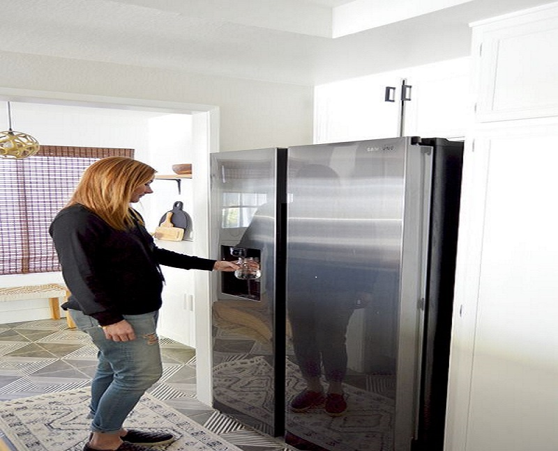 Choosing an Energy Efficient Refrigerator