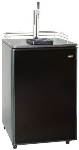 Sanyo-BC1206-Kegerator-Beer-Cooler Want to Party like never before? Here are the 12 Best Outoor Kegerators of 2021!