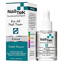 Nail-Tek-Extend-professional-polish-thinner Want a Smooth Nail Polish? Here are the 8 Best Nail Polish Thinners!
