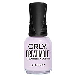 Orly-Nail-Lacquer Want to be the Queen of every Occasion? How about a Clear Nail Polish!