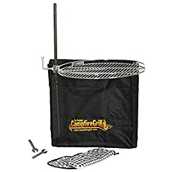 The-Perfect-Campfire-Grill-18-Inch-Round-Grill-Grate-1 Even you can be a Ramsey when you have this Campfire Grill Grate