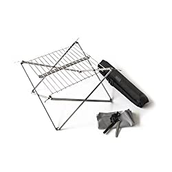 WOLF-GRIZZLY-Grill-Edition-Kit-Compact-Backpack-Grill-The-Perfect-Over-fire-Grill-for-Your-Next-Camping-or-Backyard-Adventure Even you can be a Ramsey when you have this Campfire Grill Grate