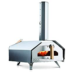 Ooni-Koda-16-Gas-Powered-Outdoor-Pizza-Oven Bring Nature & Baking together with these 5 Best Outdoor Ovens