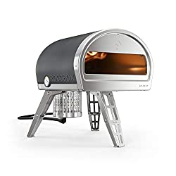 ROCCBOX-by-Gozney-Portable-Outdoor-Pizza-Oven-Gas-Fired-Fire-Stone-Outdoor-Pizza-Oven-Includes-Professional-Grade-Pizza-Peel Bring Nature & Baking together with these 5 Best Outdoor Ovens