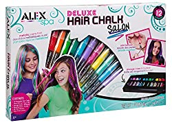 Alex-Spa-Deluxe-Chalk-Hair-Colors The 7 Best Hair Chalk Kits to Glamorize your Hair the way you want