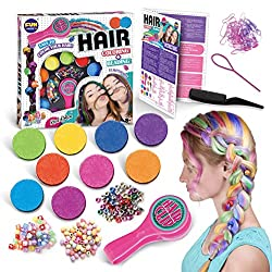 Hair-Color-Chalk-Combos The 7 Best Hair Chalk Kits to Glamorize your Hair the way you want