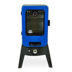 Pit-Boss-Grills-77221-2.2-Digital-Smoker Be a Master Griller with the Pit Boss Electric Smoker List Now