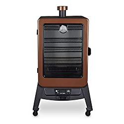Pit-Boss-Grills-77550-5.5-Pellet-Smoker Be a Master Griller with the Pit Boss Electric Smoker List Now
