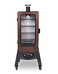 Pit-Boss-Grills-PBV3P1-Vertical-Pellet-Smoker-Copper Be a Master Griller with the Pit Boss Electric Smoker List Now