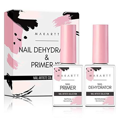 The Best DIY Substitute for a Nail Primer & Dehydrator