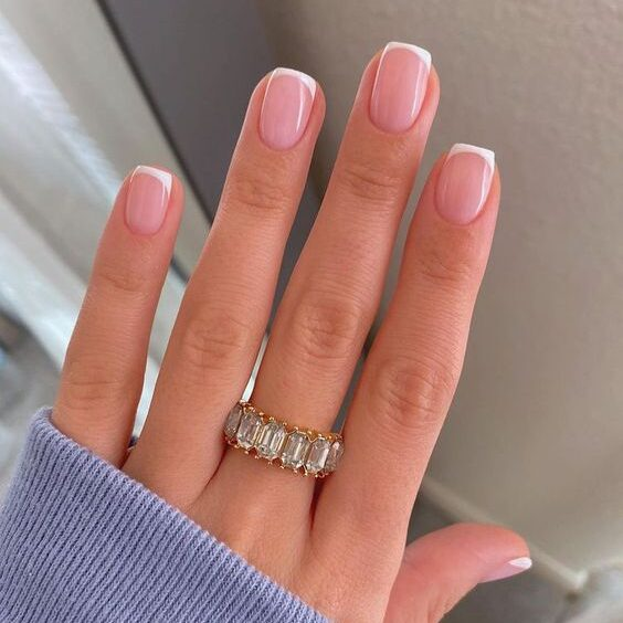 gel-manicures-edited For the first time on Web: A fantastic Gel Nails at Home Guide for you