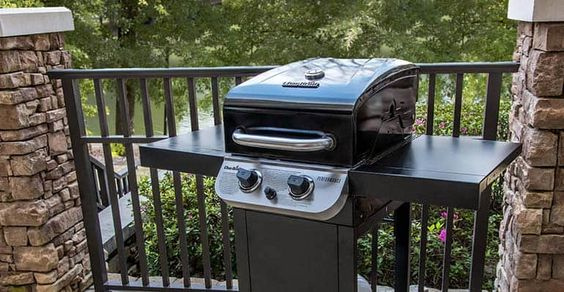 Gas-Grills The Best Gas Grills Buying Guide on Internet